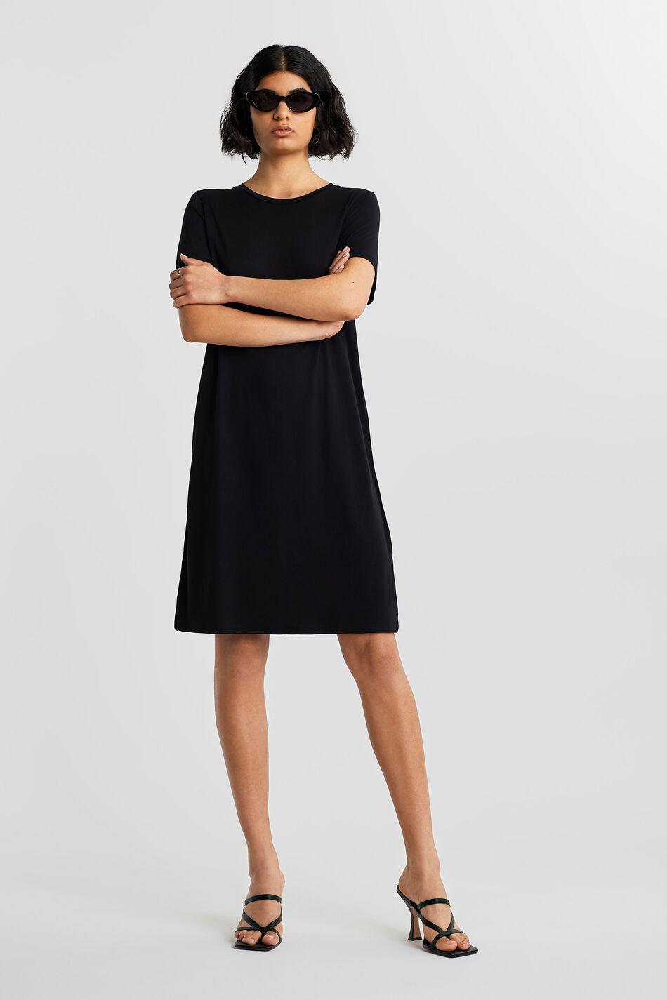 Gina Tricot Lilja PETITE t-shirt dress