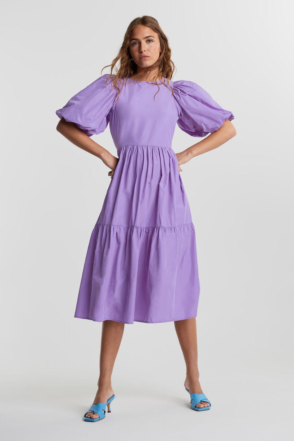Gina Tricot Myra midi dress