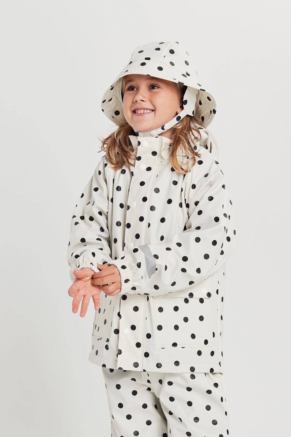 Gina Tricot Tretorn mini rain coat