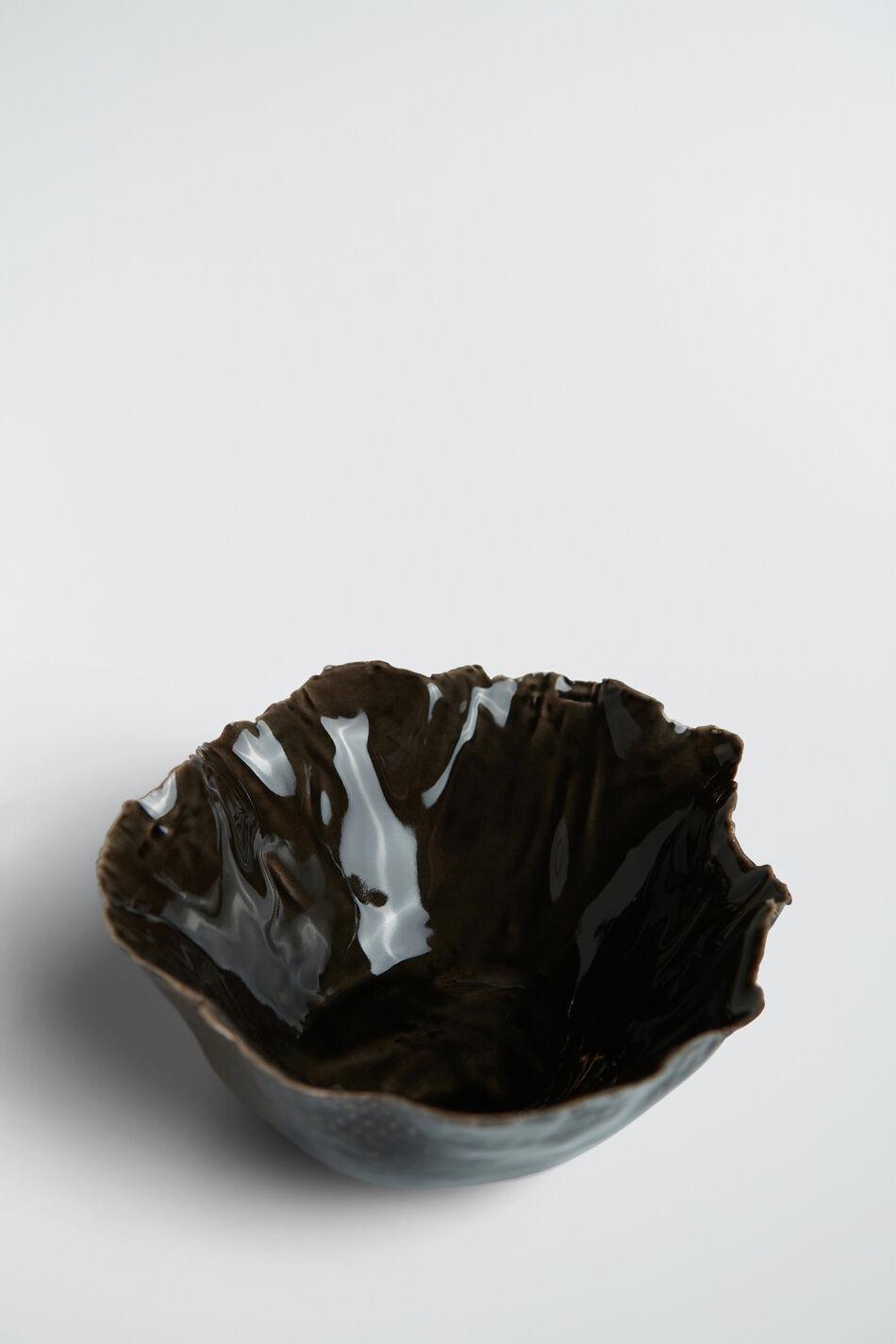 Gina Tricot ByOn Thalassa S bowl  - Female - Black  - Size: ONESZ