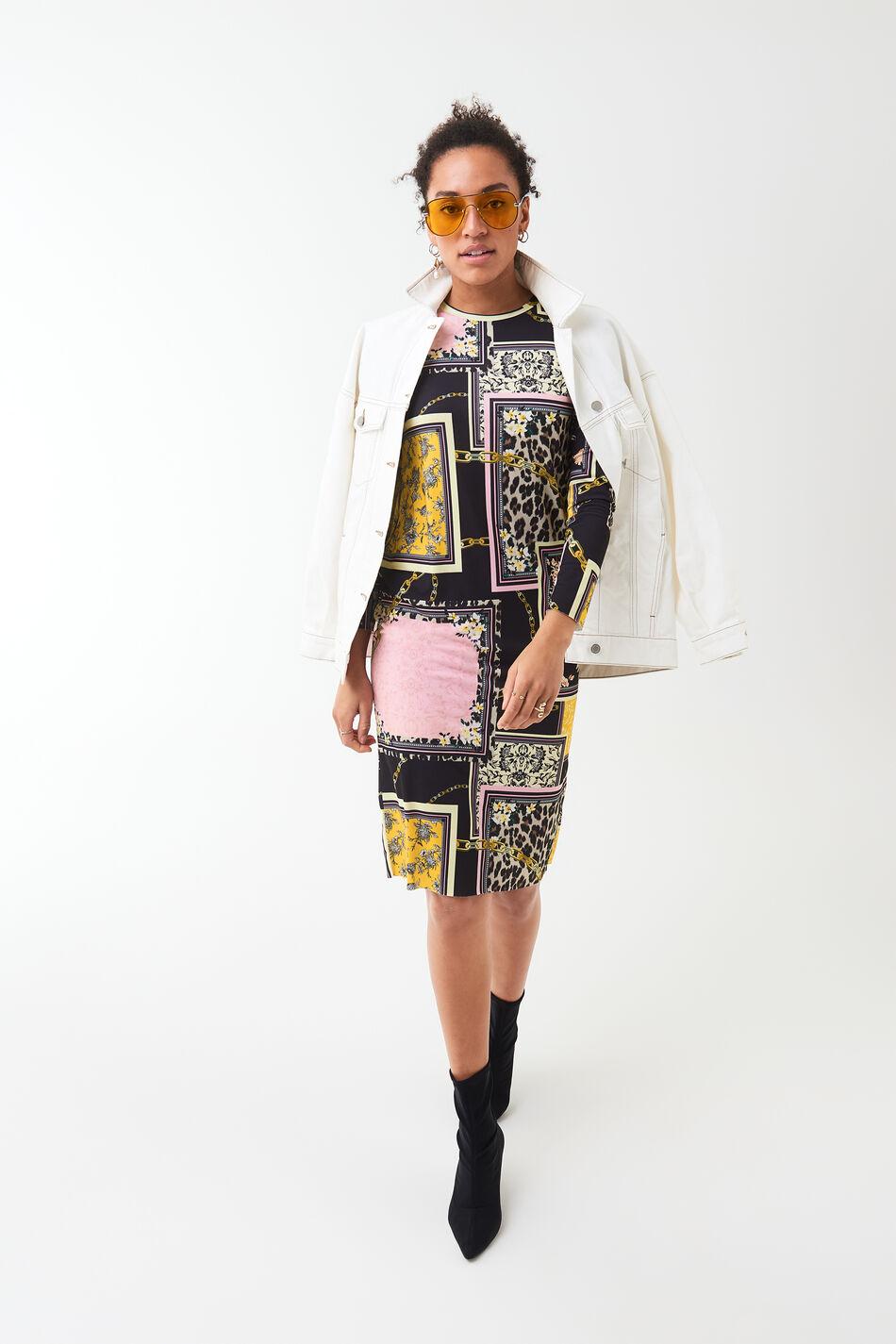 Gina Tricot Zoey mekko