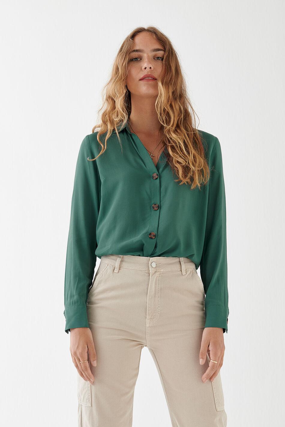 Gina Tricot Wendy shirt