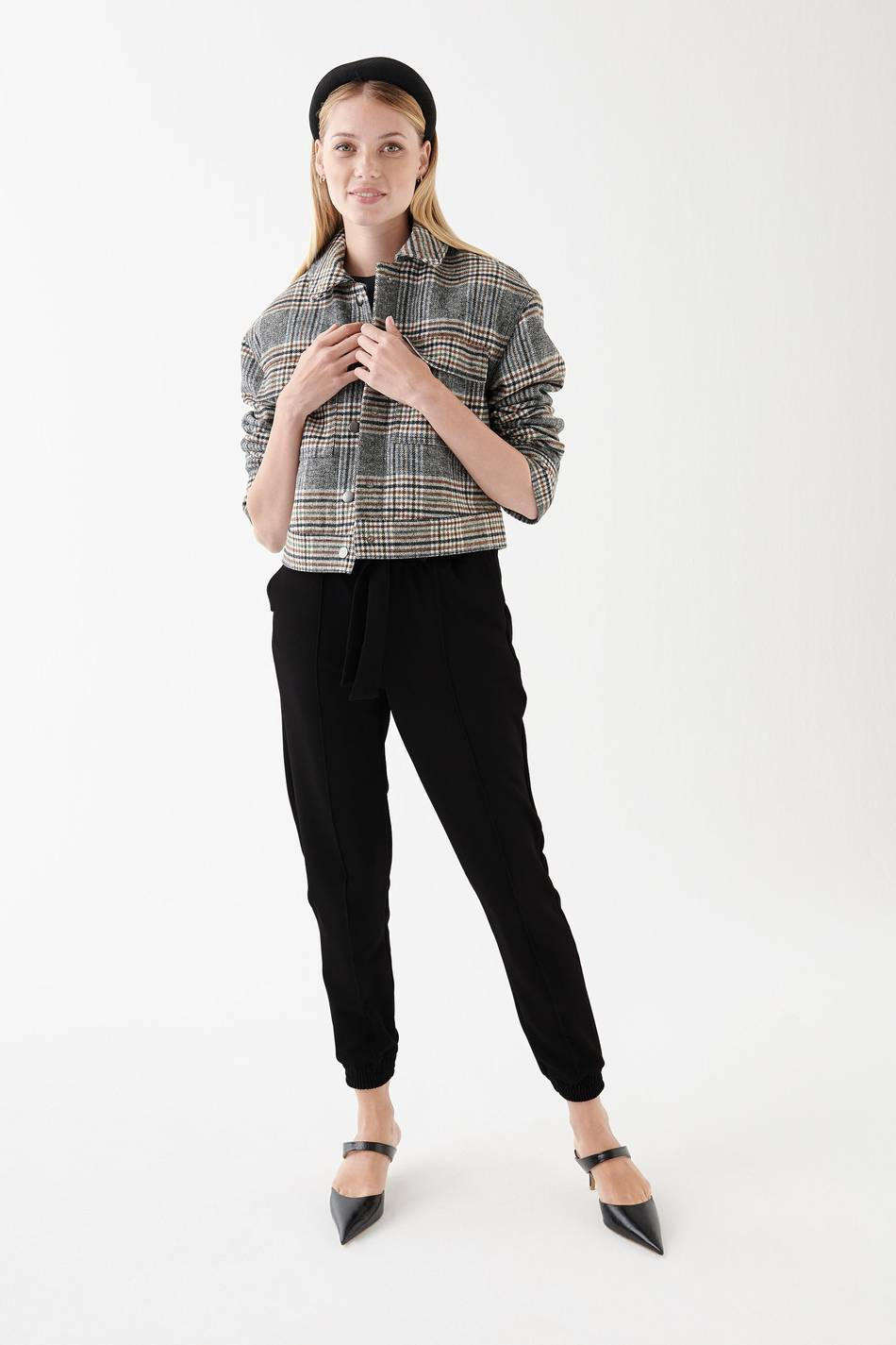 Gina Tricot Ines trousers