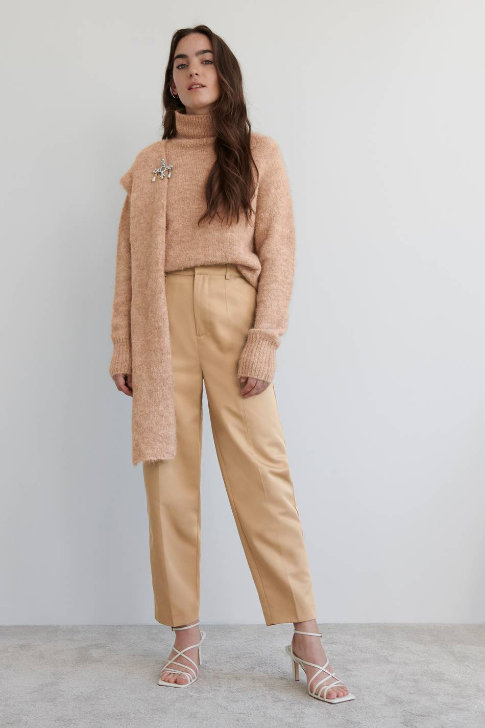 Gina Tricot Parks trousers