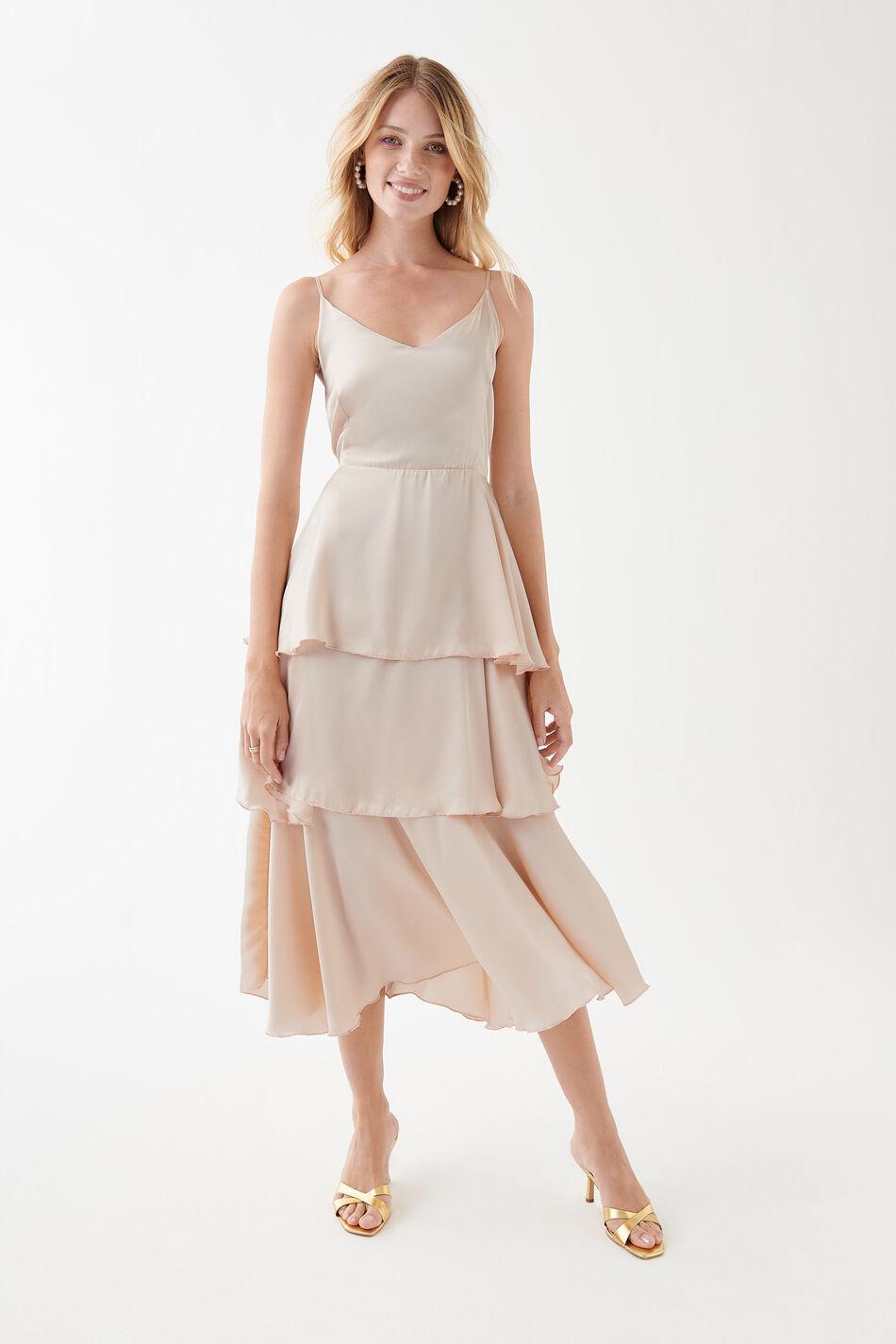 Gina Tricot Anja strap dress