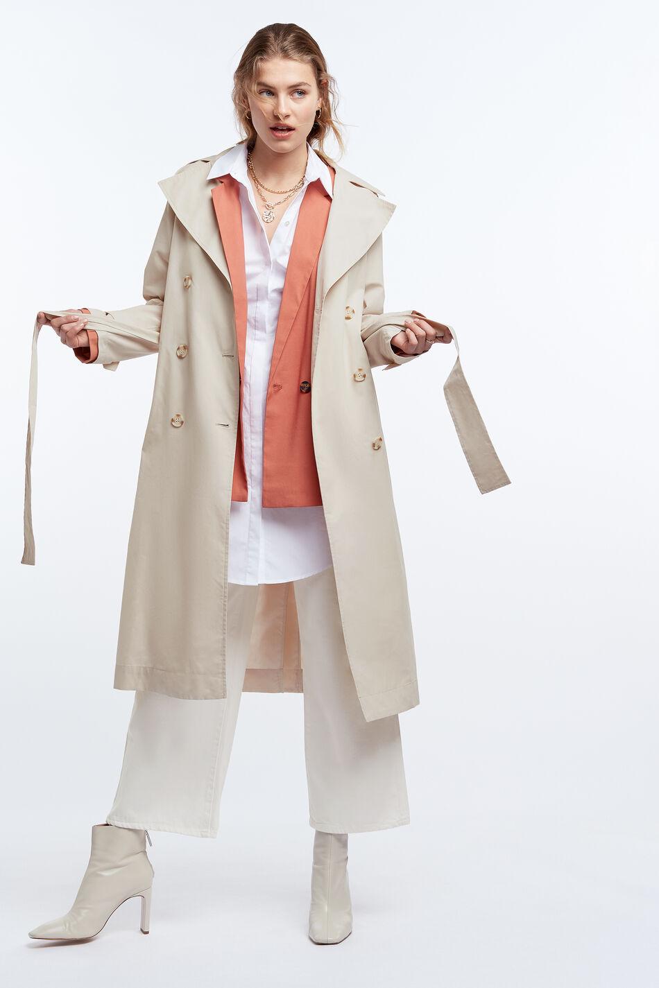 Gina Tricot Corinne trench coat