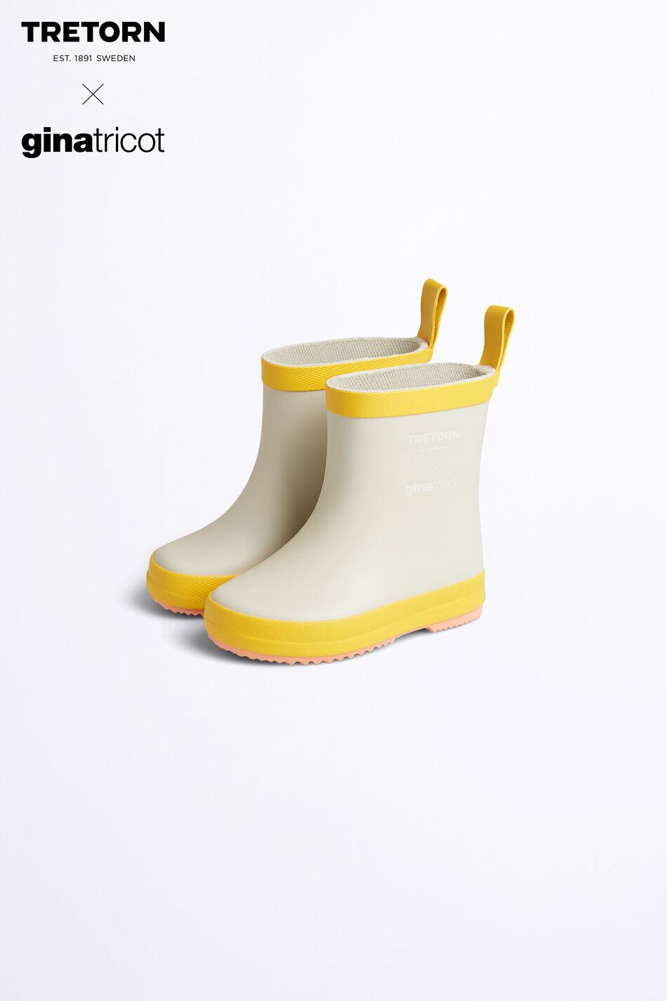 Gina Tricot Tretorn mini rain boots