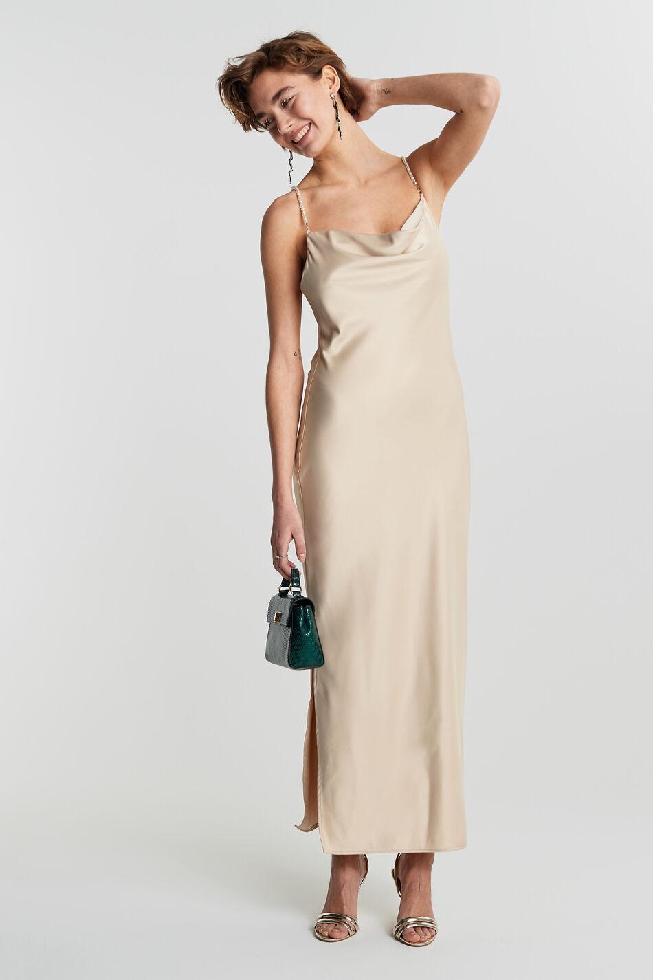 Gina Tricot Salina pearl dress