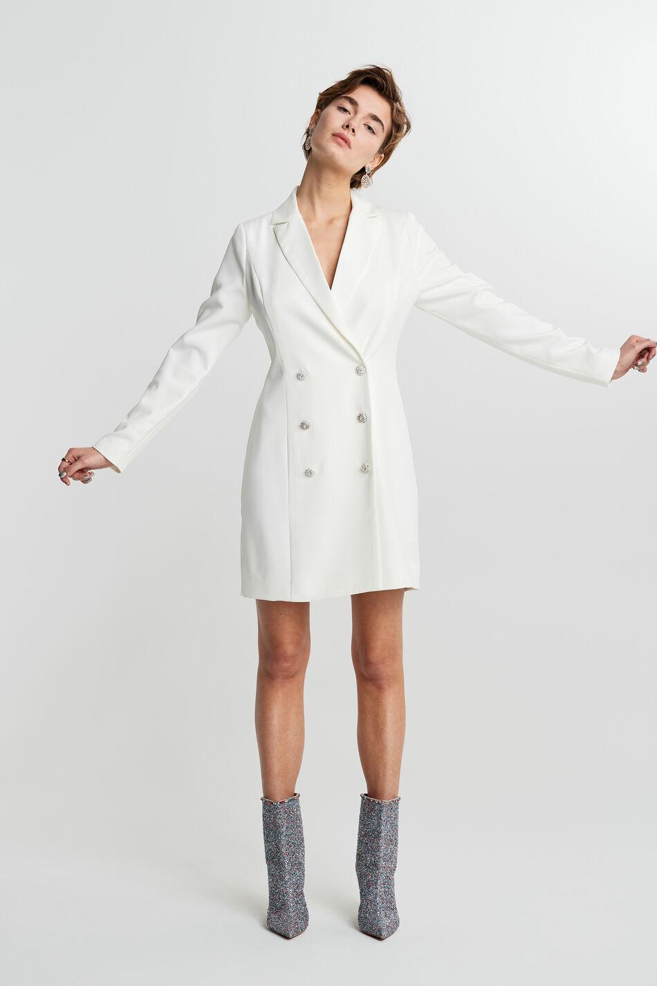 Gina Tricot Silvia blazer dress