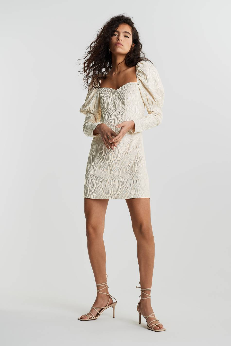 Gina Tricot Dolores dress