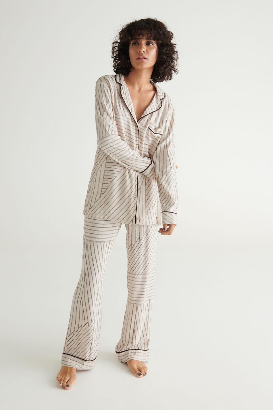 Gina Tricot Kylie pyjamas shirt