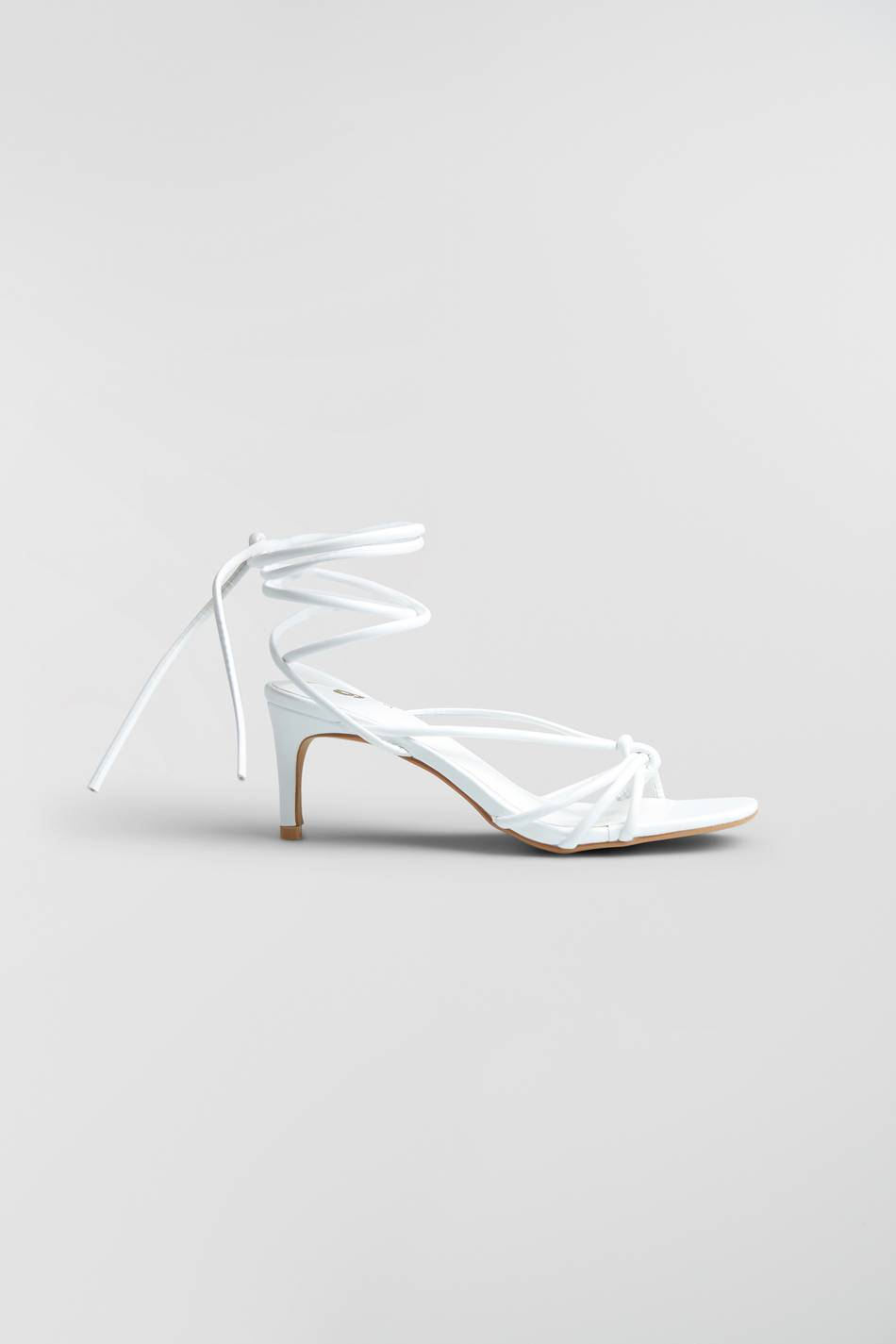 Gina Tricot Ingrid lace up sandals