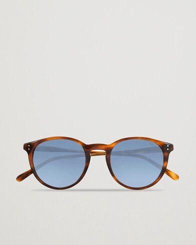 Ralph Lauren 0PH4110 Sunglasses Stripped Havana