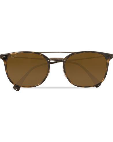 Ray Ban 0RB4286 Sunglasses Havana