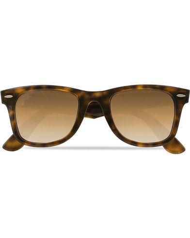 Ray Ban 0RB4340 Sunglasses Havana