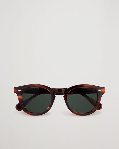 TBD Eyewear Donegal Sunglasses Champagne Havana