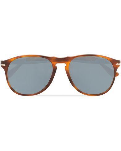 Persol 100th Anniversary 0PO6649S Sunglasses Havana