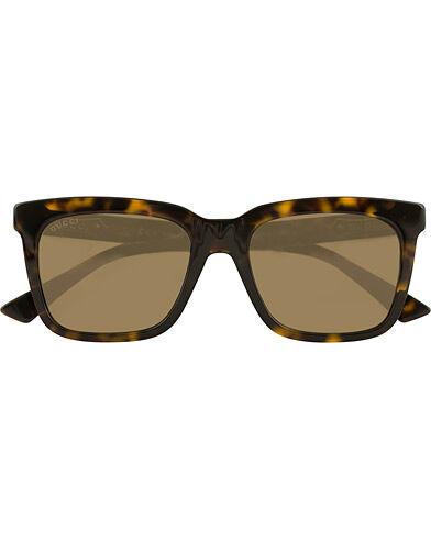Gucci GG0267S Sunglasses Havana