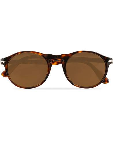 Persol 0PO3204S Sunglasses Havana/Brown