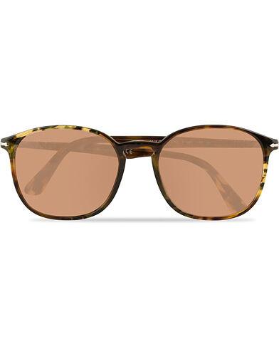 Persol 0PO3215S Sunglasses Havana