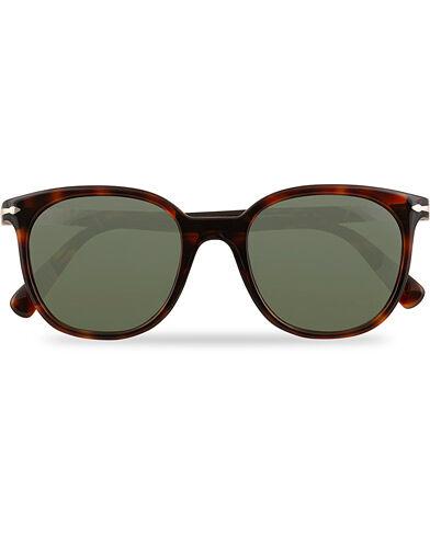 Persol 0PO3216S Sunglasses Havana