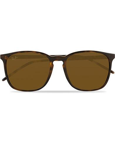 Ray Ban 0RB4387 Sunglasses Havana