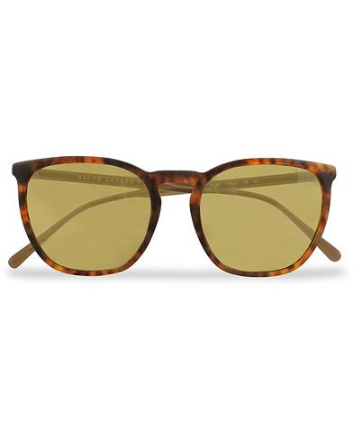Ralph Lauren 0PH4141 Sunglasses Vintage Havana Jerry