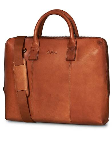 Oscar Jacobson Briefcase 13