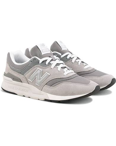 New Balance 997H Running Sneaker Grey