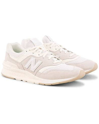 New Balance 997H Running Sneaker White