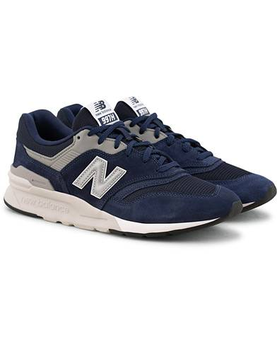 New Balance 997H Running Sneaker Navy