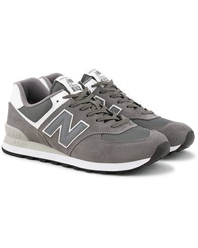 New Balance 574 Running Sneaker Grey