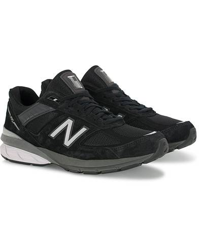 New Balance Made in USA 990 Sneaker Black