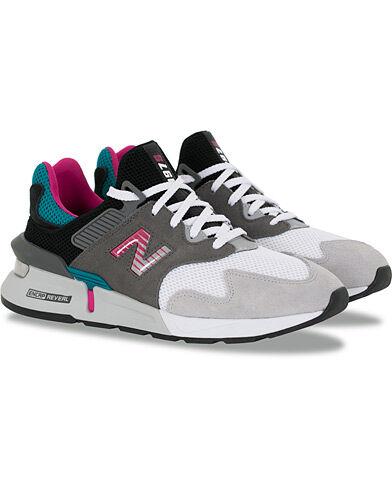New Balance 997S Sneaker Grey/Green