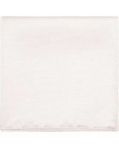 Amanda Christensen Hanks Silk White