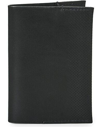 Tärnsjö Garveri TG1873 Passport Cover Black
