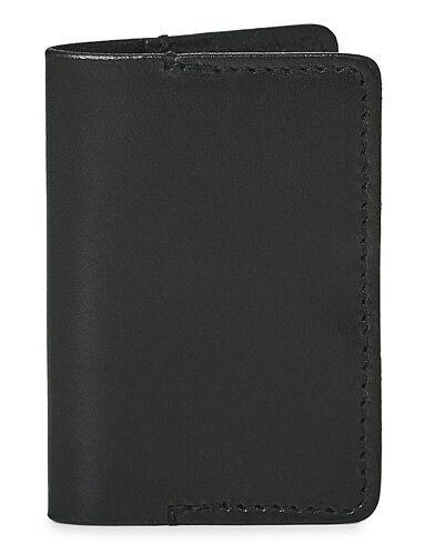 Tärnsjö Garveri TG1873 Card Holder Black