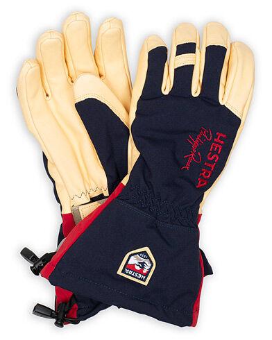 Hestra Philippe Raoux Classic Ski Glove Navy