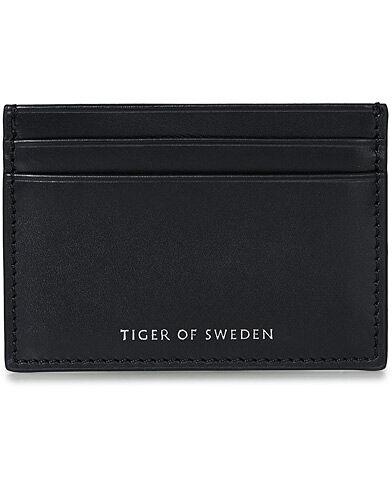 Tiger of Sweden Ballon Credit Card Holder Black