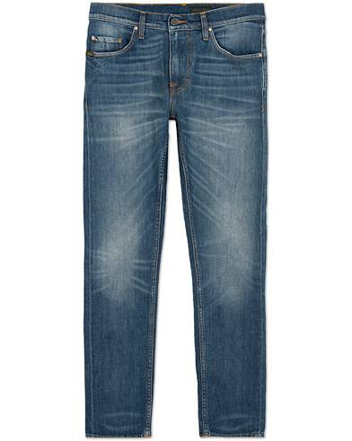 Tiger of Sweden Jeans Pistolero Cant Bright Blue