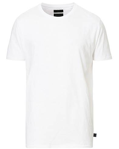 Tiger of Sweden Jeans Corey Solid Tee White