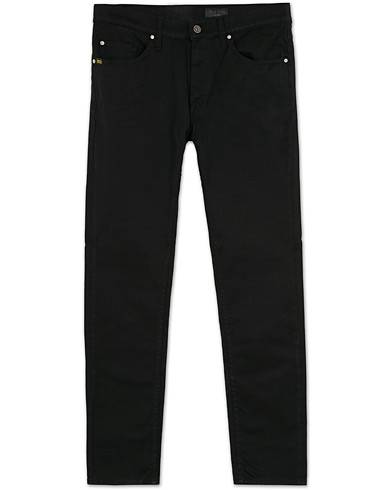 Tiger of Sweden Jeans Pistolero Dark End Black