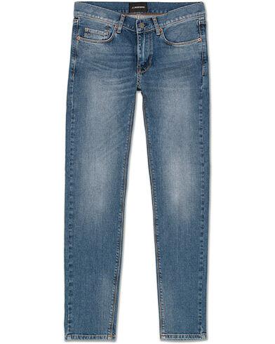 J.Lindeberg Damien Haggard Jeans Mid Blue
