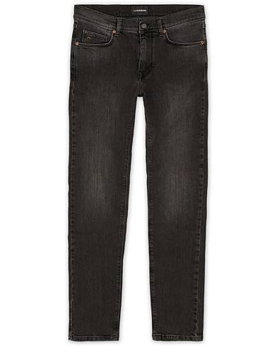 J.Lindeberg Damien Shadow Jeans Faded  Black