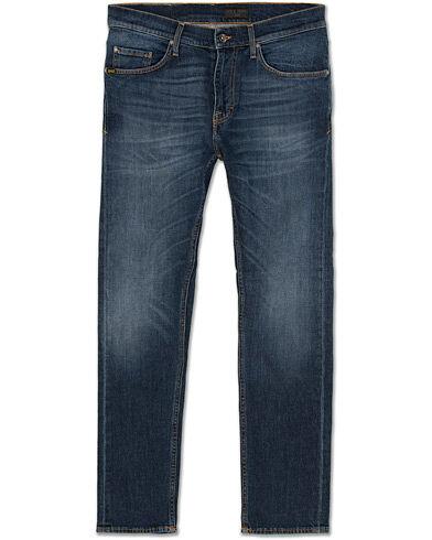 Tiger of Sweden Jeans Pistolero Underdog Jeans Blue
