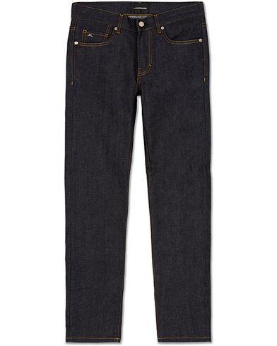 J.Lindeberg Jay Slim Fit Stretch Jeans Dry Indigo