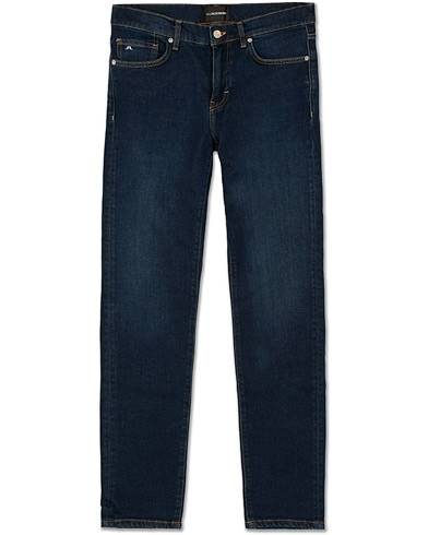 J.Lindeberg Jay Slim Fit Stretch Jeans Smooth Stone