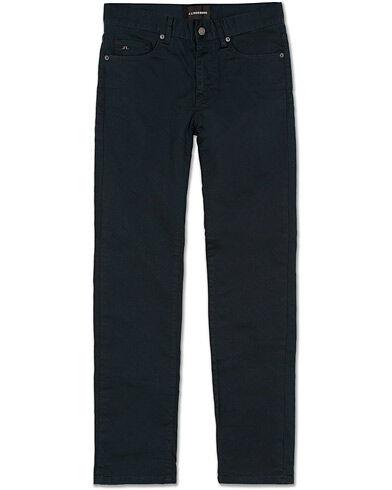 J.Lindeberg Jay Satin Stretch Jeans Navy