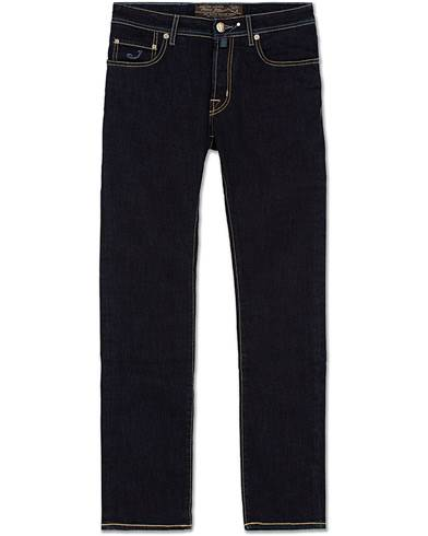 Jacob Cohën 688 Slim Jeans Dark Blue