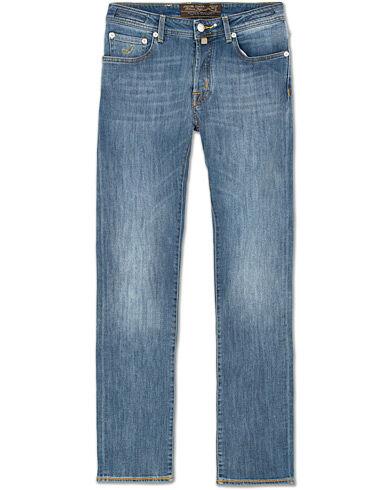 Jacob Cohën Jacob Cohen 688 Slim Jeans Light Blue